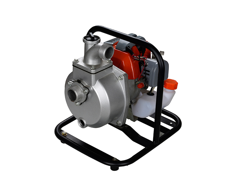Water Pump 52cc Hydraulic Pump 2 Stroke 1.5 Inch TT-WP520-15B