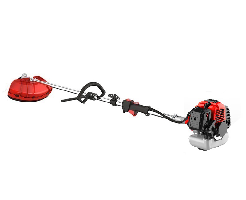 Brushcutter 26cc With Paddy Cutter Harvesters 2 Stroke Gasoline TT-BC260 (4403)