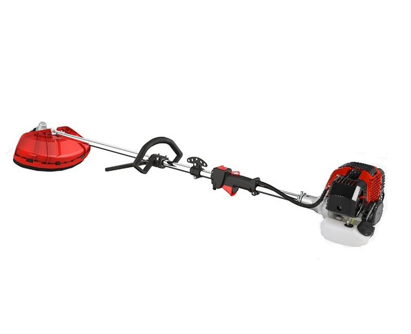 New Design 26cc Brush Cutter 2 Stroke Gasoline Powerful Grass Trimmer TT-BC260 (4404)