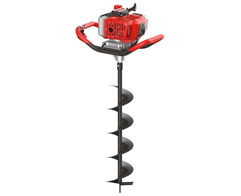 Gasoline Garden Tools 50.8cc Manual Earth Auger TT-GD508 (New Model)