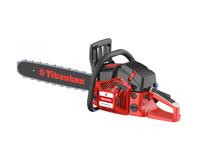New Model Petrol Commercial Chain Saw TT-CS6150/5800/5200/4500(4301JN)