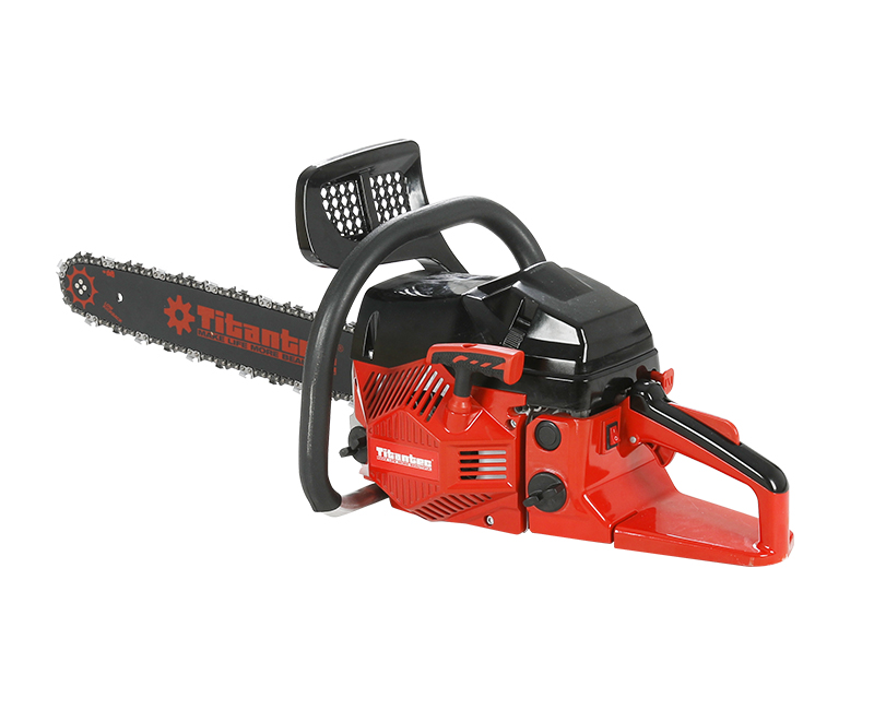 2 Stroke Gasoline Powerful Garden CE Chain Saw (4302)