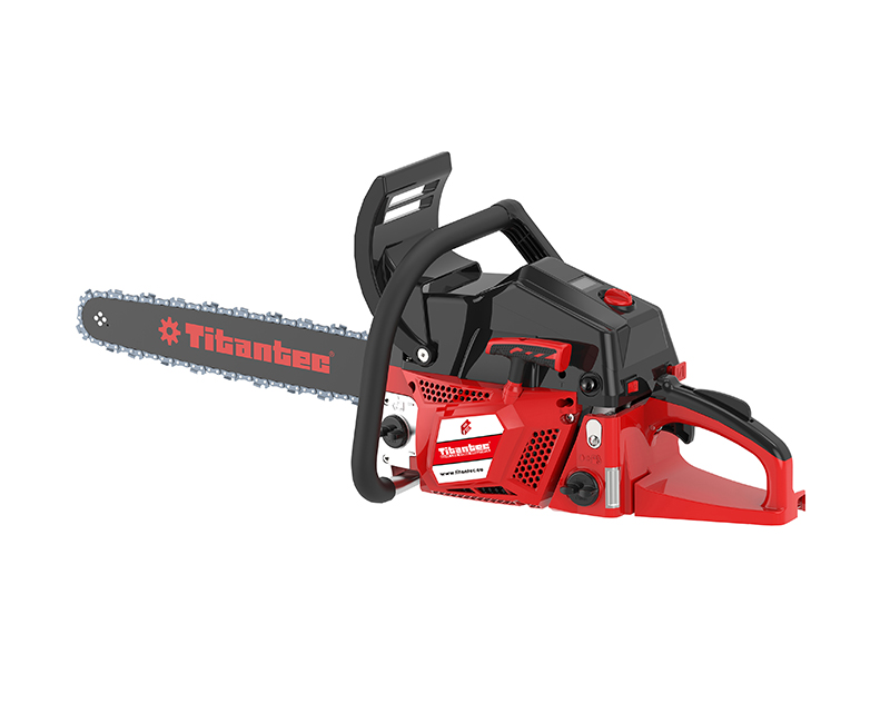 Benzin Professional Model EURO V 59.8cc Chainsaw TT-CS598