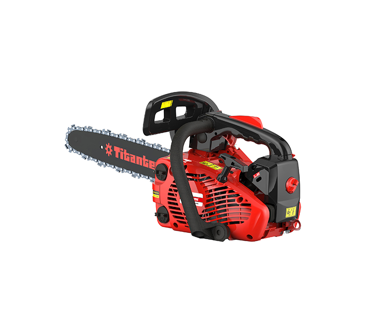 2 Kulîlketa Cutting Wood Stoke 25cc Chainsaw TT-CS2500