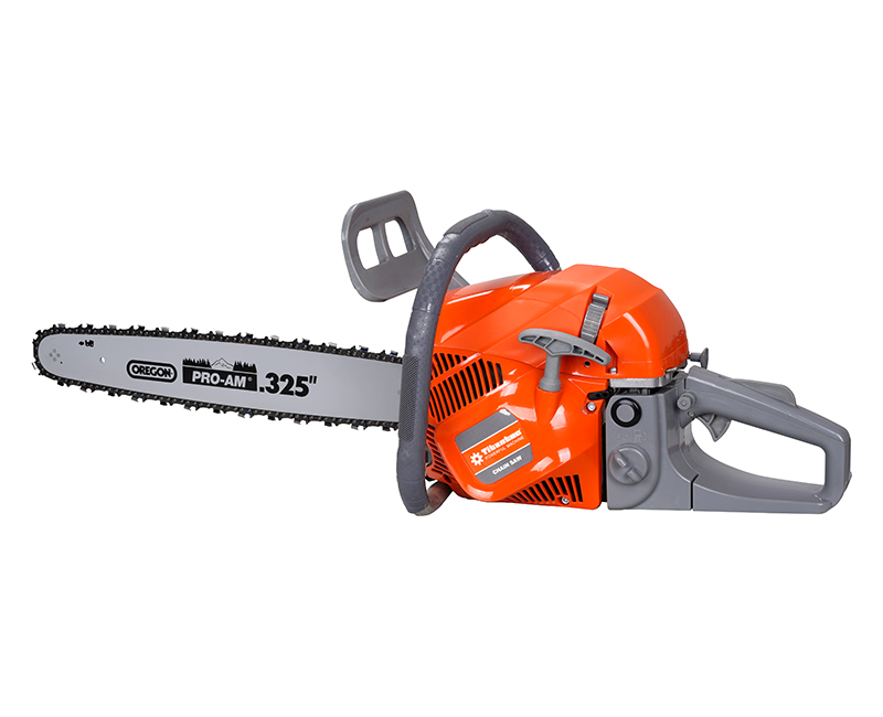 የጋዝ ኃይል 2 ስትሮክ ፣ 3.0 ሄፕ እንጨ 58cc 52cc 45cc Chainsaw TT-CS6150 / 5800/5200/4500