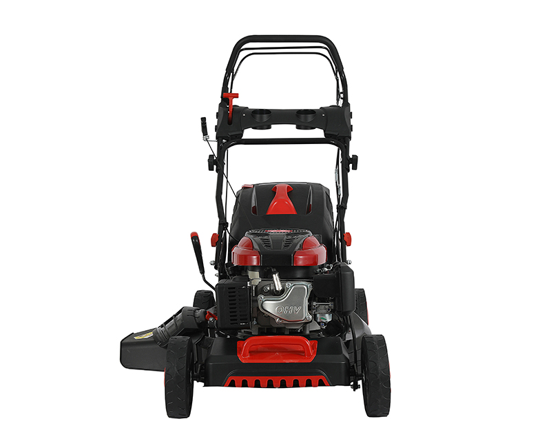 Four Stroke Gasoline Self Propelled Lawn Mower TT-LML118S/120S