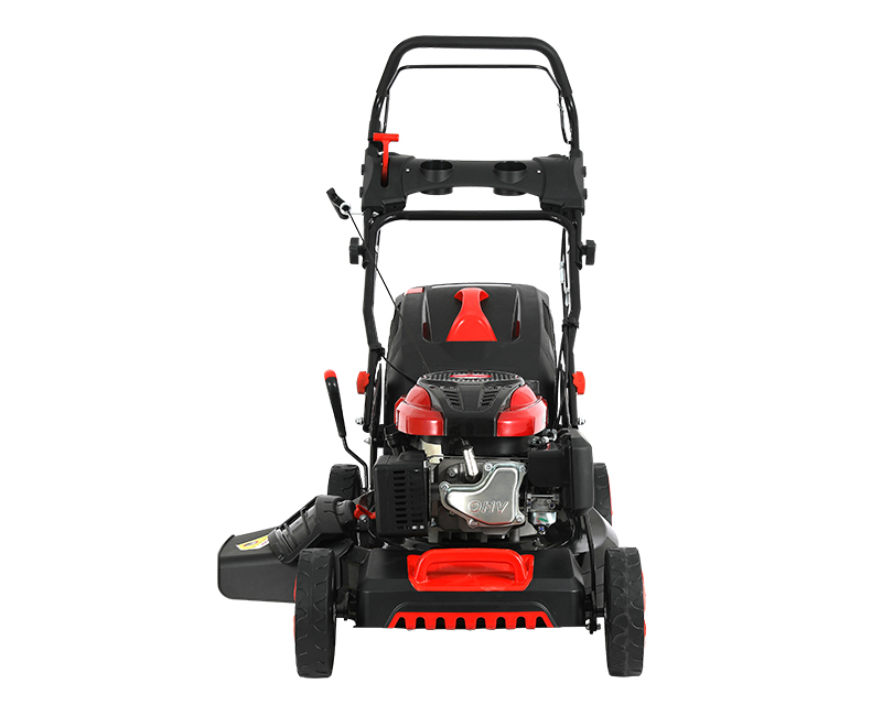 Four Stroke Gasoline Lawn Mower With Hand Push TT-LML118P/120P