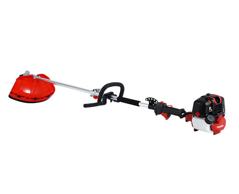 New Design With Ce In High Quality 4 Stroke Gasoline Brush Cutter With Low Emission TT-S2501